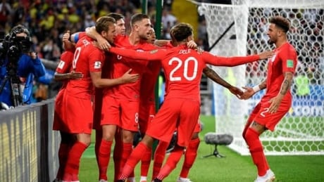 Are the stars aligned for England to win the World Cup?