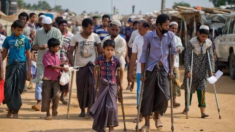 Bangladesh Rohingya Agreement