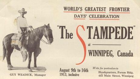 Winnipeg Stampede