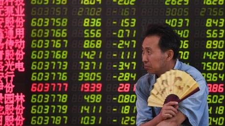 China-U.S. tariff spat