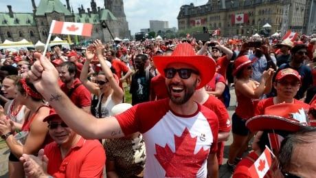 Construction could push Canada Day festivities off Parliament Hill for years