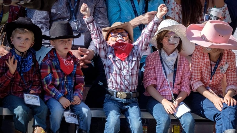 Beat the heat this Calgary Stampede as mercury 41e1d6a79b39