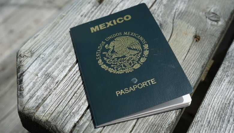 U.S. agency mistakenly mails Mexican child's passport to Nova Scotia
