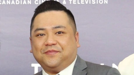 Andrew Phung toronto police racist taunt