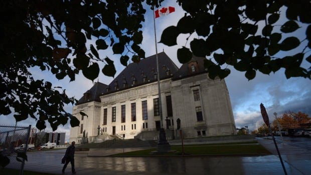 Canada's carbon tax conundrum continues its appearance at Supreme Court today | CBC News