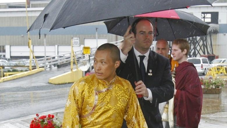 Trungpa rinpoche sexuality