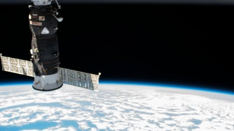russian spacecraft breaks record for fastest trip to space station