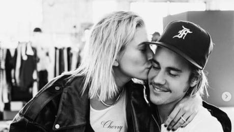 Justin Bieber Hailey Baldwin engaged