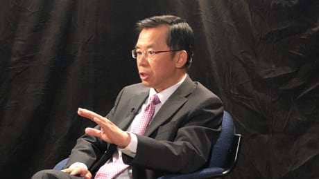 U.S., Australia undermining China's trading relationship with Canada, ambassador suggests thumbnail