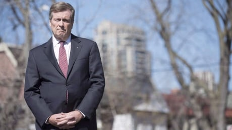 Mayor John Tory won't apologize for calling gunmen who wounded 2 young girls 'sewer rats'