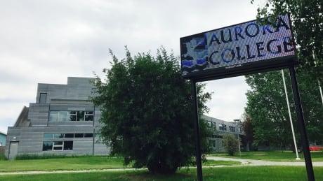 Aurora College Fort Smith