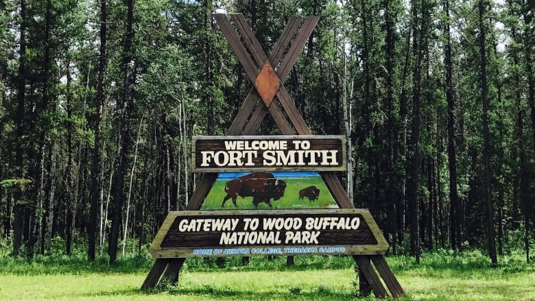 Gerry Cheezie elected chief of Smith's Landing First Nation
