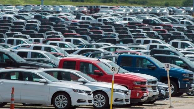 Top Auto Sales Kitchener