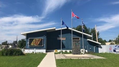 Fort Smith royal canadian legion