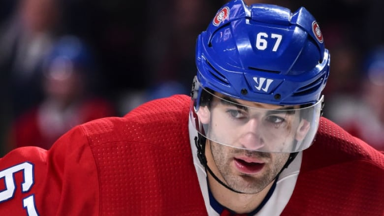 The Montreal Cana Ns Have Reportedly Informed Max Pacioretty That They Plan To Trade Him As Soon As Possible Minas Panagiostakis Getty Images