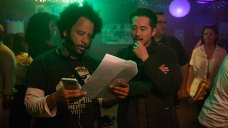 'The world was making my movie too on the nose': Boots Riley on his directorial debut