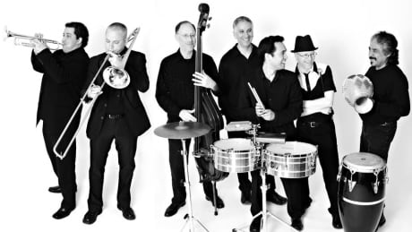 Listen to Latin jazz at lunch: Rumba Calzada plays CBC Musical Nooners on July 20