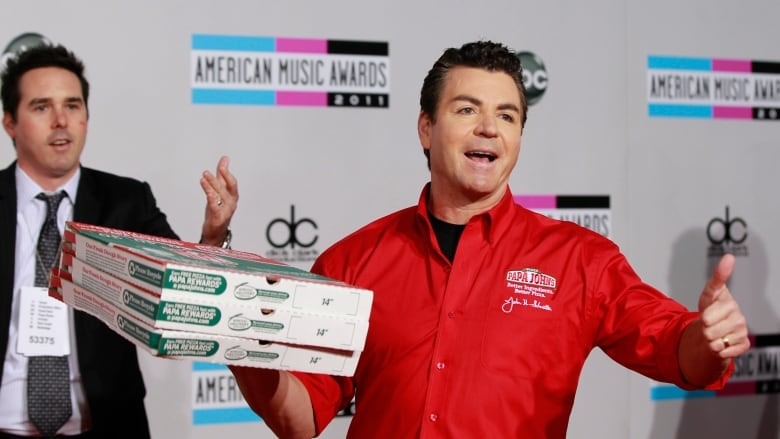 REPORT: Papa John's Founder Allegedly Used N-Word On Conference Call Months After Complaining About NFL Players
