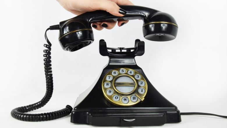 Is it time to hang up on voicemail? Edmontonians phone in their feedback