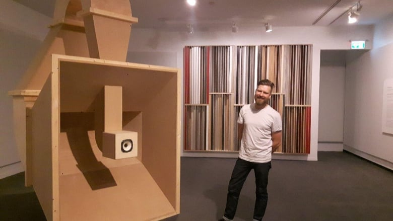 New Vancouver Art Gallery exhibit a D I Y  masterpiece | CBC News