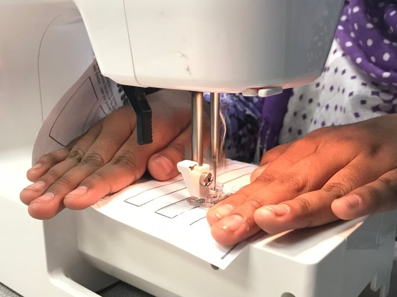 The Power Of The Needle And Thread Stitches Up Bonds Between New Sewing Machine Rental Calgary
