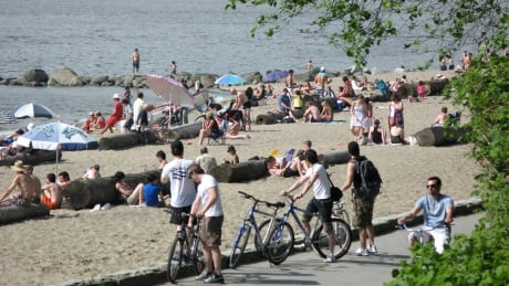 Vancouver Park Board to explore motion allowing alcohol at some parks and beaches
