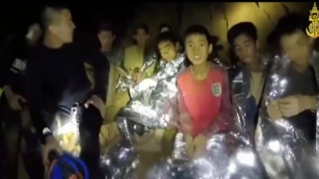 Thailand Cave Coaches And Trust