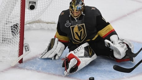 Marc-Andre Fleury signs 3-year extension with Golden Knights