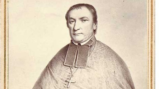 On its 200th anniversary, a glimpse at the birth of the Roman Catholic Church in Manitoba | CBC News