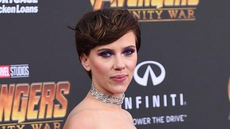 Film-Scarlett Johansson-Transgender Man Drama