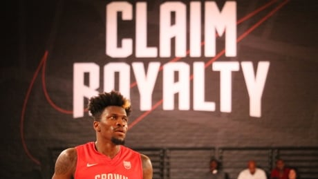 Nike Crown League providing network for Canadian ballers