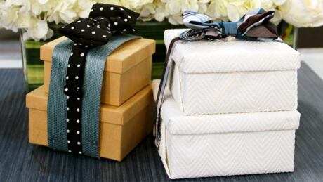 A guide to wedding gifts and why some couples don't want anything