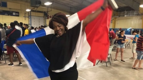 Francophone community rallies behind French 'cousins' for World Cup final