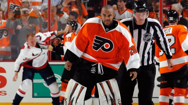 0be5fce7e Sugar Ray  Emery s fighting spirit will be missed