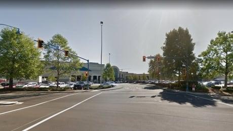 Richmond Pedestrian Crosswalk Death
