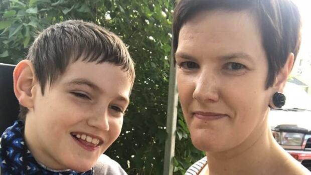 Saskatoon mom gets stolen wheelchair back in time for Christmas