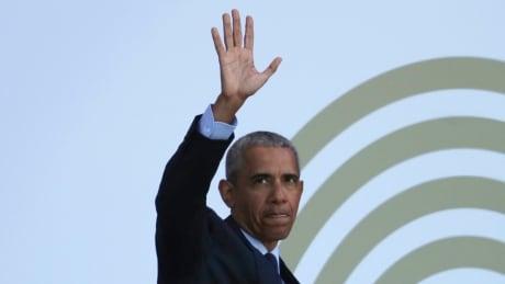 South Africa Obama Mandela Speech