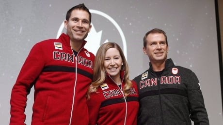 Curling Canada makes changes to high-performance staff