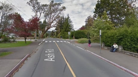 Safety concerns on Saanich road have residents demanding action