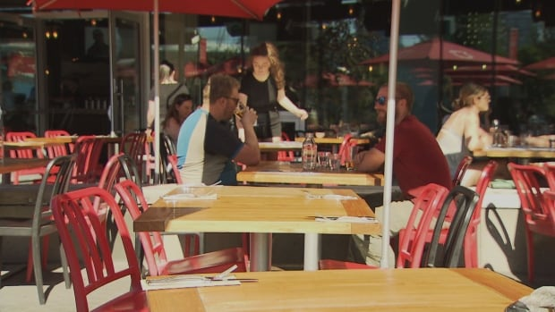 Vancouver restaurant staffing gets dire as patio season heats up