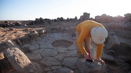 Excavation Jordan