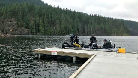 Body of missing swimmer recovered at Buntzen Lake