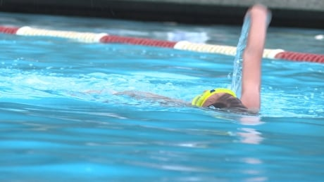 Swim to Survive program teaches drowning-prevention to youngsters