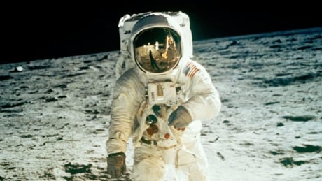 what was it like to go to the moon we asked buzz aldrin