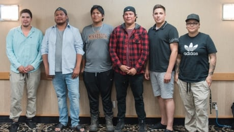 First Nations power project congratulates seven graduates from 1st training program thumbnail