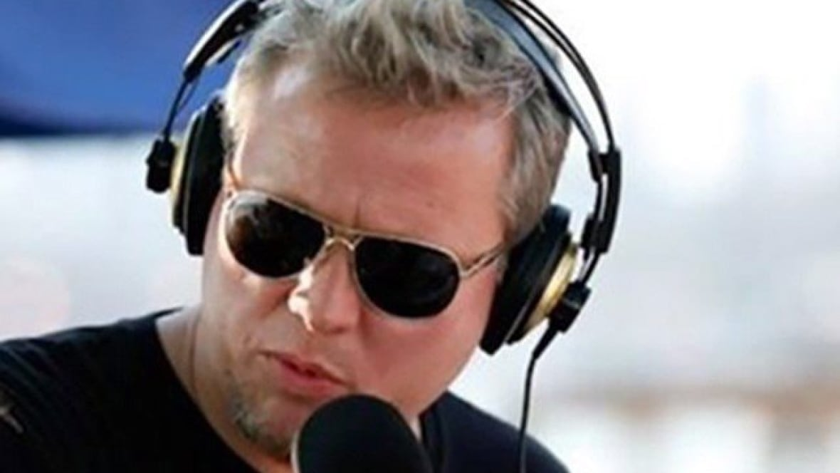 Former Radio Shock Jock Sympathizes With Downfall Of Dave Wheeler