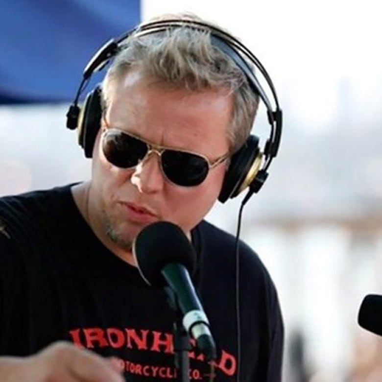 Former radio shock-jock sympathizes with downfall of Dave Wheeler