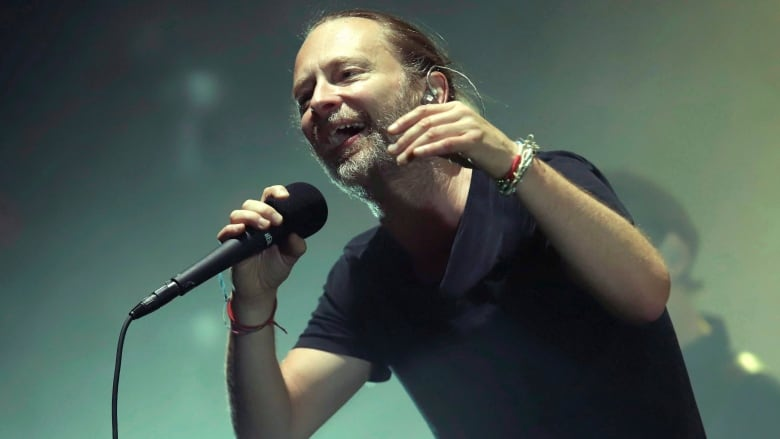 Radiohead Return To Toronto Seeking Answers Over Fatal Stage Collapse