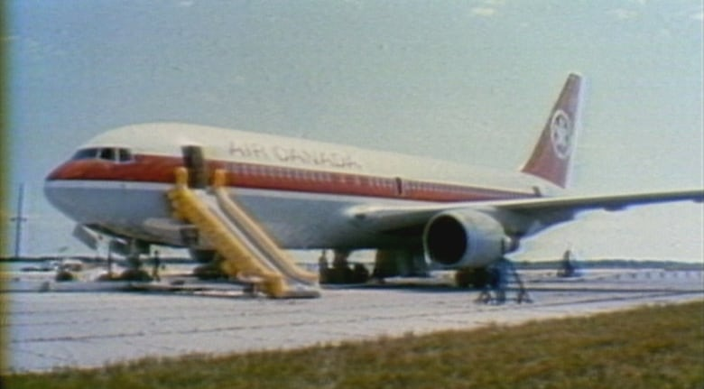 When a metric mix-up led to the 'Gimli Glider' emergency
