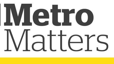 Metro Matters logo